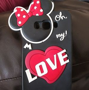 Galaxy j7 phone case